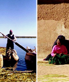 Vacations in Titicaca lake in our Chucuito village, located at 15 km of Puno, is the old capital of the LUPACA TAMBU an Aymara state... Live with us Be our guest in our village, in our houses, in our lake hotel, We will share you, our Aymara culture, incas food, textile knowledgement, music, artcrafts, Titicaca Lake sports, Uros tours, folklore party, Andes music... all included maintaining our passion for the Mamapacha and our environment, support our village enjoing your Peruvian vacations